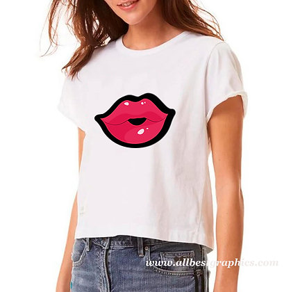 Lips | Slay and Silly T-shirt Quotes for Silhouette Cameo and Cricut