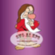 Grumpy Dwarfs Svg Dxf Eps Png | Snow White and the Seven Dwarfs