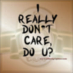 I really don't care do u | Funny QuotesCut files inEps Svg Dxf Png Pdf