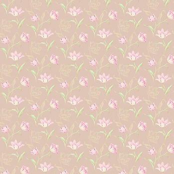 Shabby chic floral digital paper with roses   Gift Digital Paper