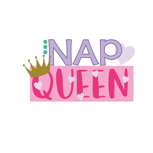 Nap queen  Png   Free Iron on Transfer Cool Quotes T- Shirt Design in Png