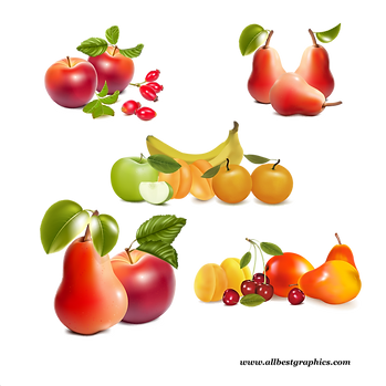 Beautiful Ripe & Healthy Fresh Farm Fruits and Vegetables | Food clipart png free download