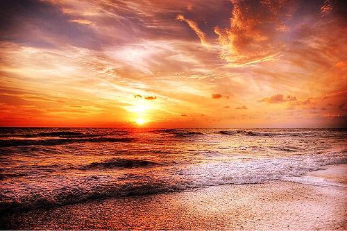 Beach sunset overlays for photoshop img_2806004