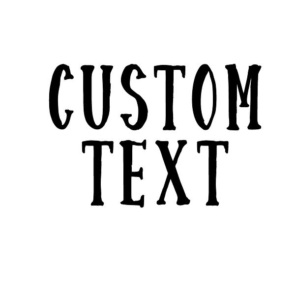 Custom text | Free download Iron on Transfer Cool Quotes T- Shirt Design in Png