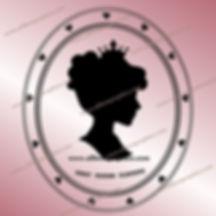 I'm a Disney Princess Clip Art Eps Png Dxf Svg | Disney Cartoons Cut Files