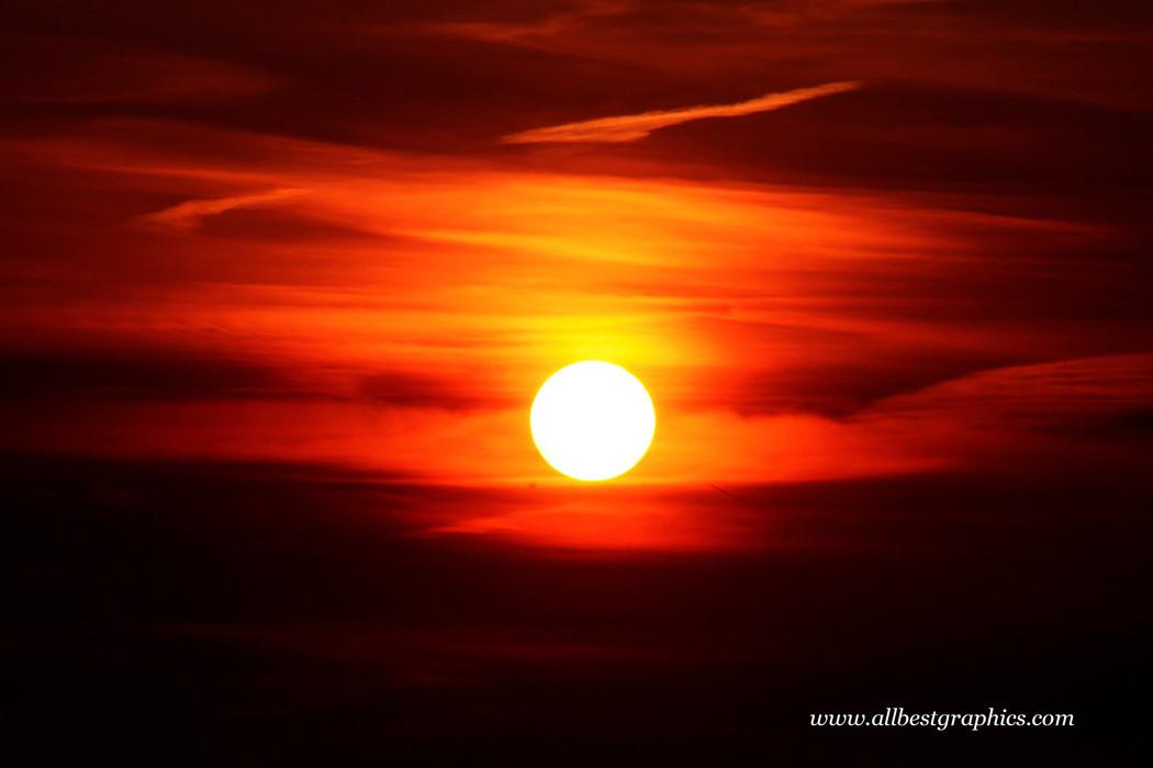 Idealistic twilight sunset sky overlay | Ps Photo Overlays
