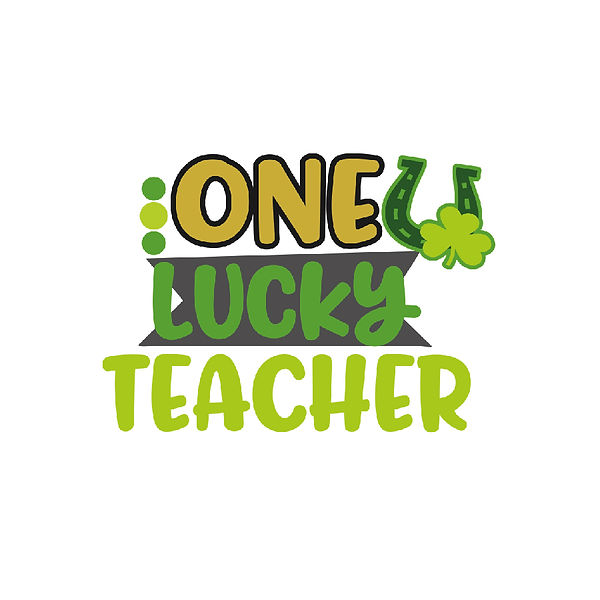 Lucky teacher Png | Free Printable Sarcastic Quotes T- Shirt Design in Png