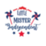 Little mister independent Png | Free Printable Slay & Silly Quotes T- Shirt Design in Png