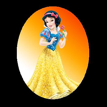 Snow White and the Seven Dwarfs | Disney princess download - size 1500x1500 transparent background