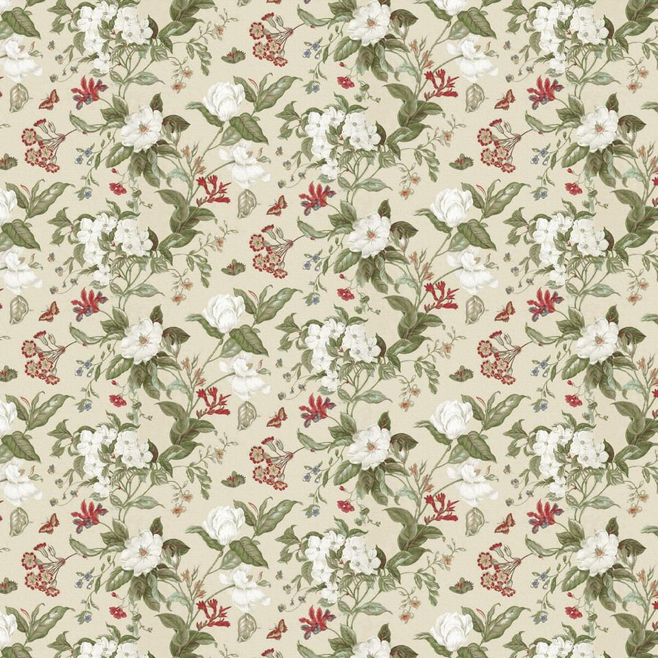 Spring floral digital paper with peonies | Textured Digital Paper