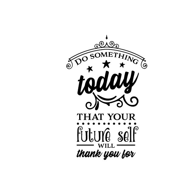 Do something today Png | Free Iron on Transfer Slay & Silly Quotes T- Shirt Design in Png