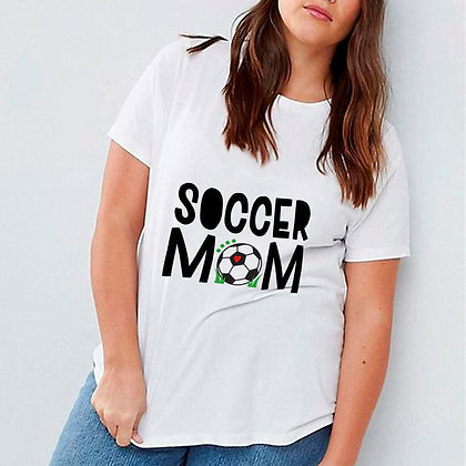 Soccer Mom | Slay and Silly Mom Quotes & Signs in Eps Svg Png Dxf