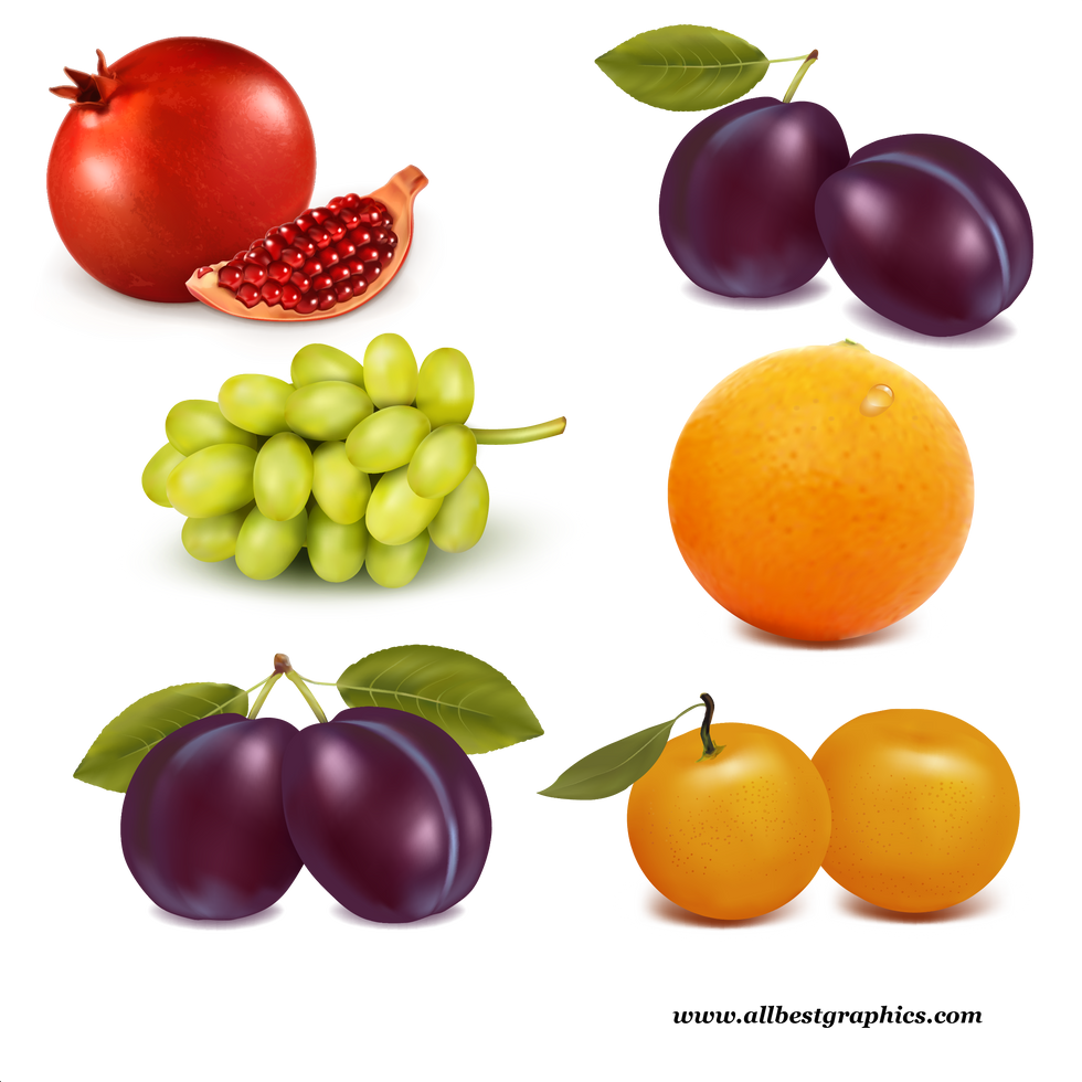 Amazing Exotic & Different Fresh Farm Fruits and Vegetables | Food clipart png free download