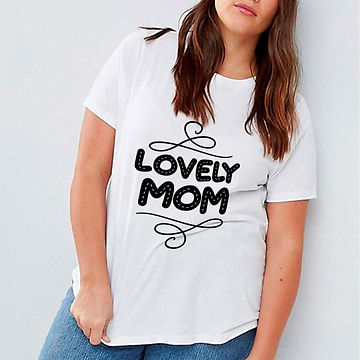 Lovely Mom   Mom Quotes & Signs for Silhouette Cameo and Cricut