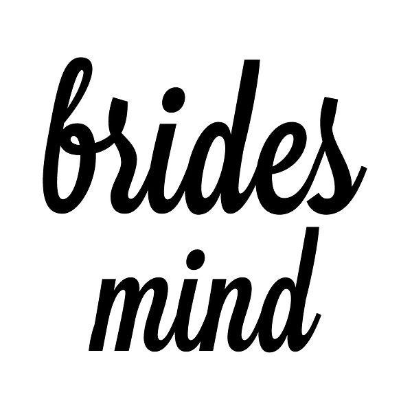 Brides mind | Free download Iron on Transfer Sassy Quotes T- Shirt Design in Png