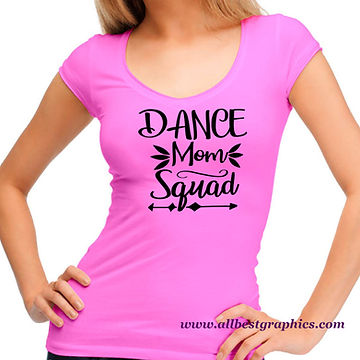 Dance Mom   Cool Mom Quotes & Signs Cut files in Svg Dxf Eps