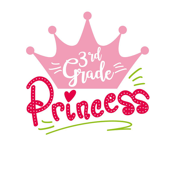 Princess grade 3rd Png | Free Printable Sarcastic Quotes T- Shirt Design in Png