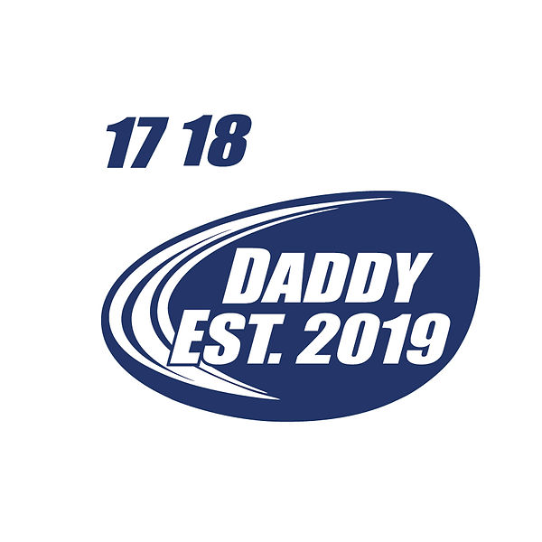 Daddy est  Png | Free Iron on Transfer Slay & Silly Quotes T- Shirt Design in Png