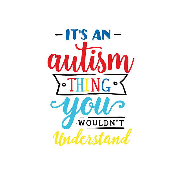 It's an autism thing color Png | Free Printable Slay & Silly Quotes T- Shirt Design in Png