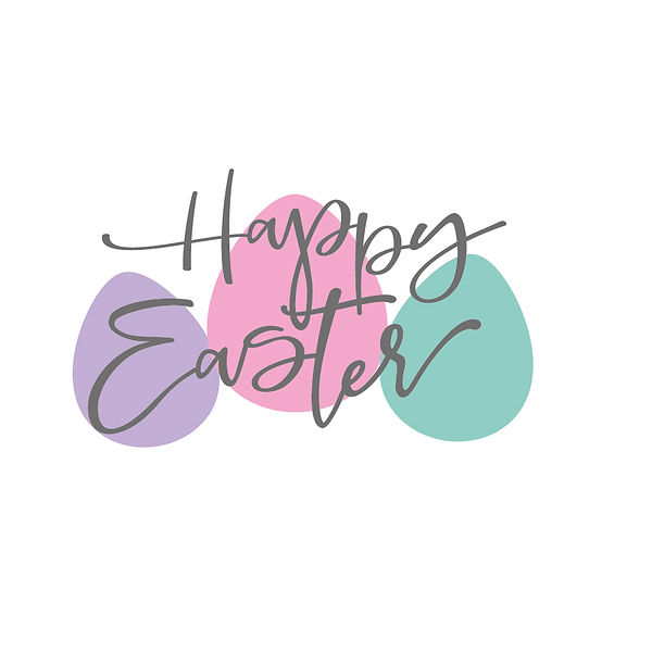 Happy Easter Png | Free Iron on Transfer Cool Quotes T- Shirt Design in Png