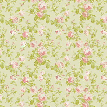Pink peonies digital paper with seamless design | Handmade Digital Papers
