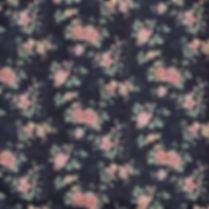 Spring roses digital paper with seamless design | Scrapbook Digital Papers