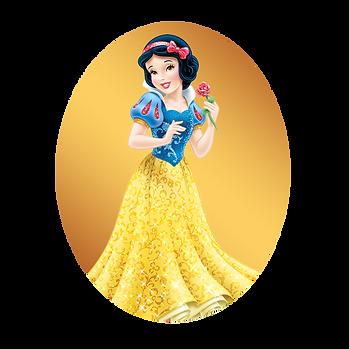 Snow White and the Seven Dwarfs | Disney princess free - size 1500x1500 transparent background