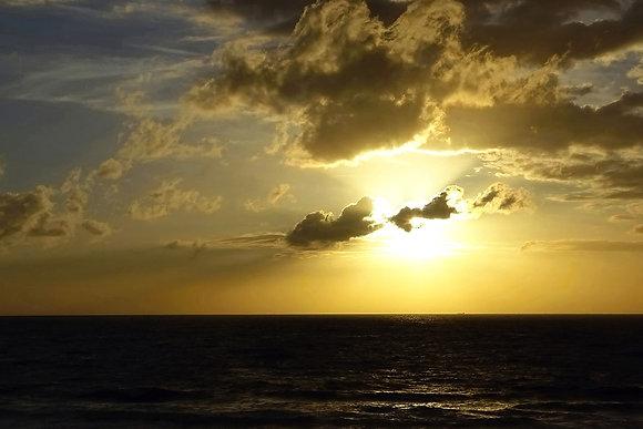 Arizona sunset sky photo overlays size - 5400x3600 300ppi