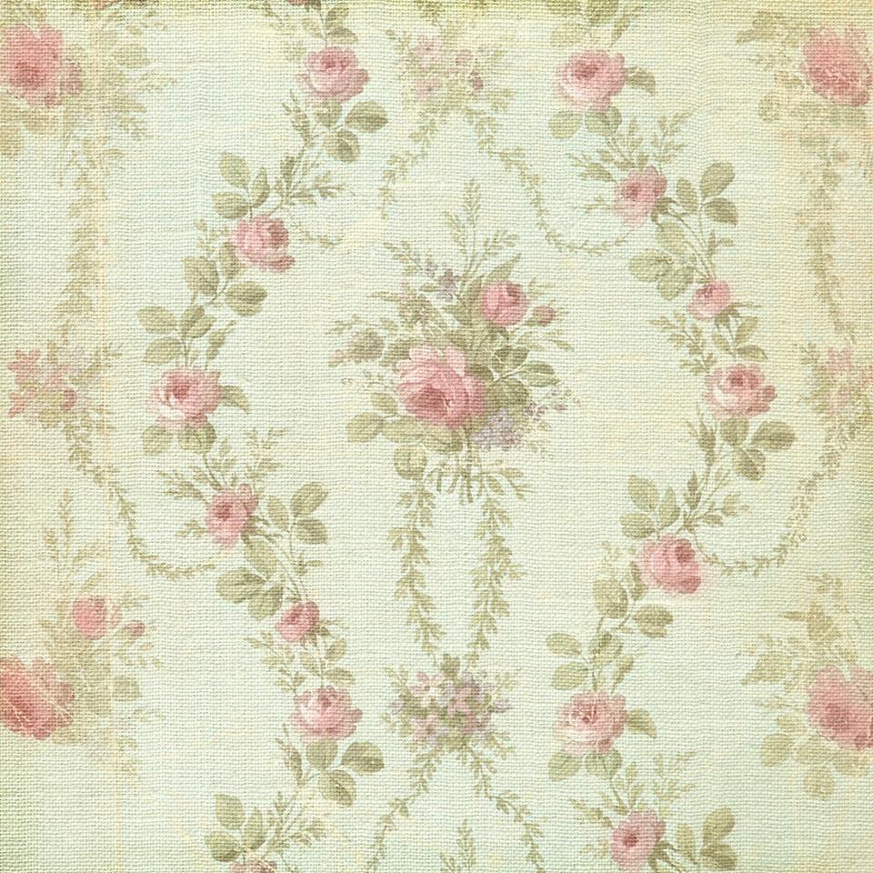 Spring floral digital paper with peonies   Gift Digital Paper