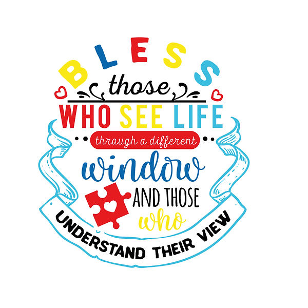 Bless those who see life | Free download Printable Sarcastic Quotes T- Shirt Design in Png