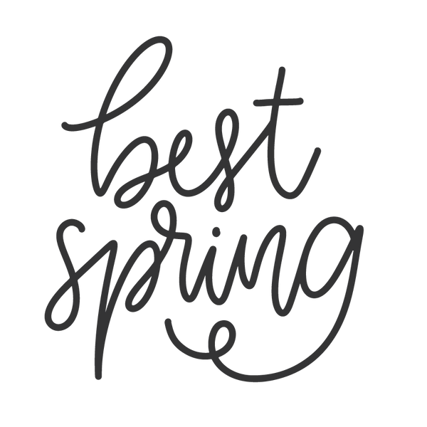 Best_spring   Free download Printable Cool Quotes T- Shirt Design in Png