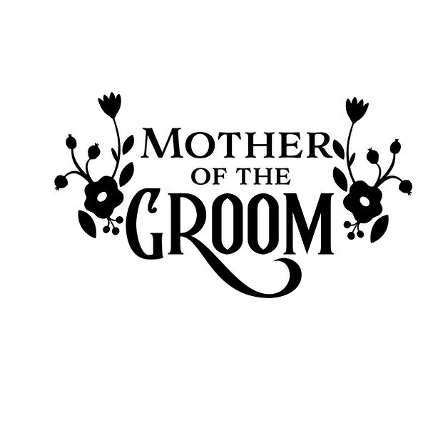 Mother of the groom  Png | Free download Printable Cool Quotes T- Shirt Design in Png