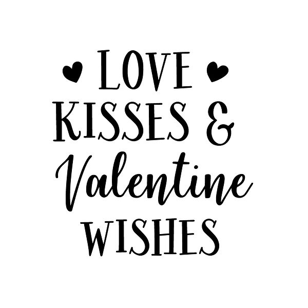 Love kisses and valentine wishes Png | Free download Iron on Transfer Sarcastic Quotes T- Shirt Design in Png