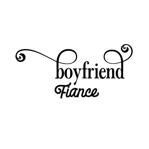 Boyfriend | Free Iron on Transfer Funny Quotes T- Shirt Design in Png