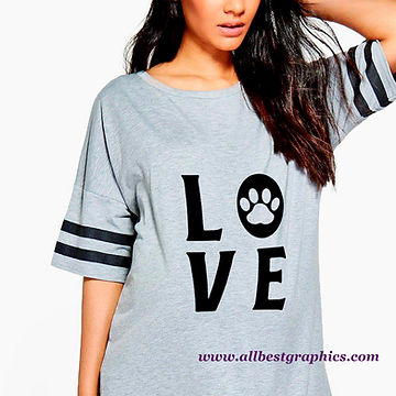 Love | Cool Quotes & Signs about PetsCut files inSvg Eps Dxf
