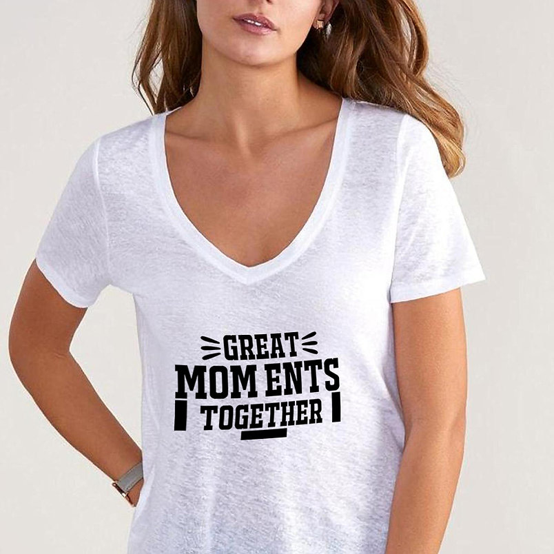 Great Mom Ents Together | Cool Mom Quotes & SignsCut files inEps Svg Dxf