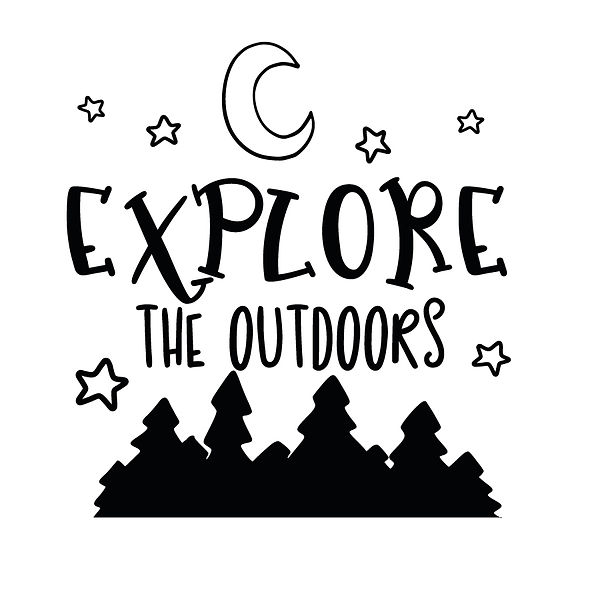 Explore the outdoors  Png | Free download Iron on Transfer Sarcastic Quotes T- Shirt Design in Png