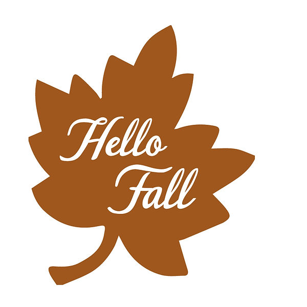 Helo fall maple leaf Png | Free Printable Slay & Silly Quotes T- Shirt Design in Png