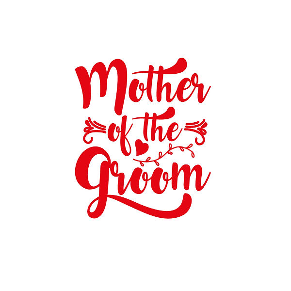 Mother of the groom designs Png | Free download Iron on Transfer Sassy Quotes T- Shirt Design in Png
