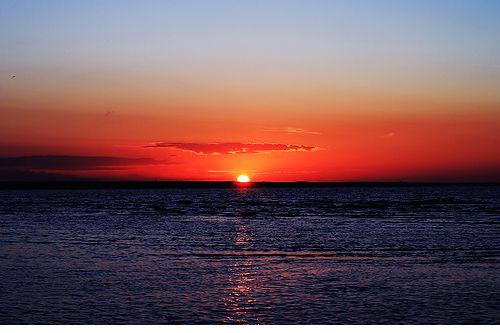Miami sunset sky photo overlays  img_2806027