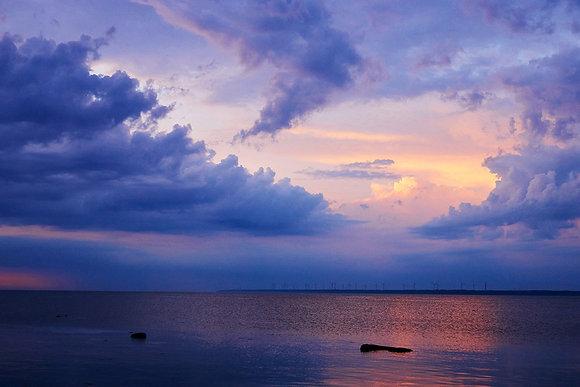 Amazing sunset photoshop overlays  size - 5400x3600 300ppi
