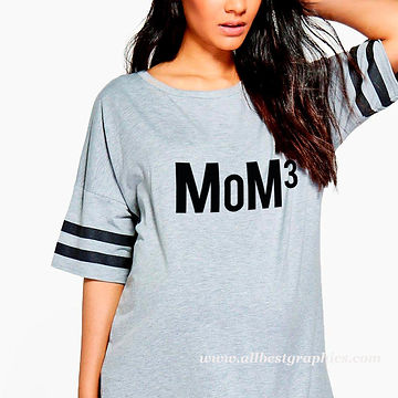 Mom3 | Cool T-Shirt QuotesCut files inDxf Eps Svg