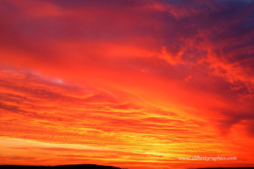 Stunning spectacular sky overlay   Photoshop overlays