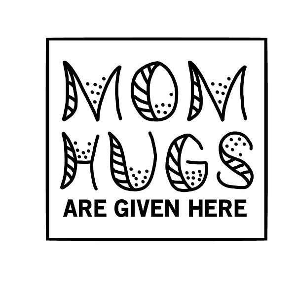 Mom hugs Png | Free Printable Slay & Silly Quotes T- Shirt Design in Png