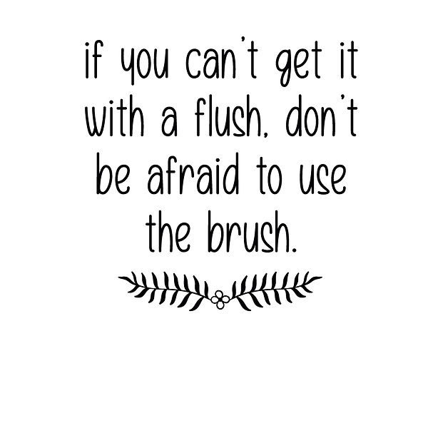 If you can't get it with a flush Png | Free Printable Sarcastic Quotes T- Shirt Design in Png