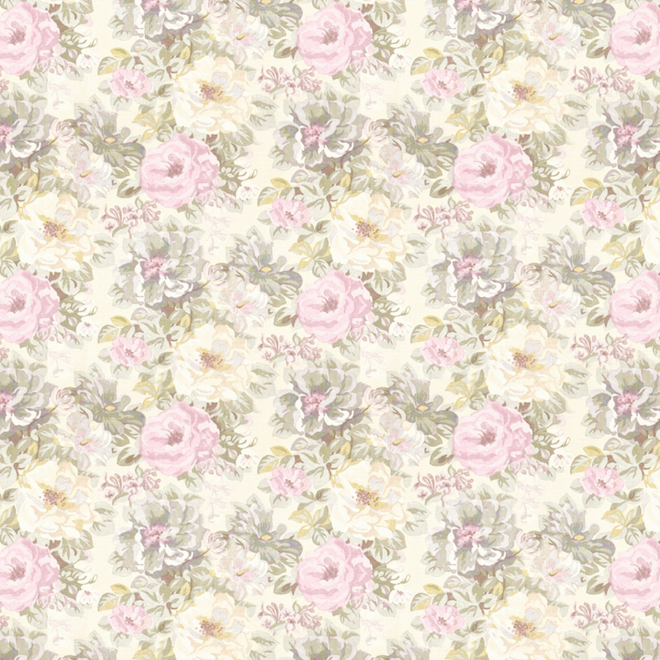 Awesome peonies digital paper with seamless design | Wrapping Digital Papers