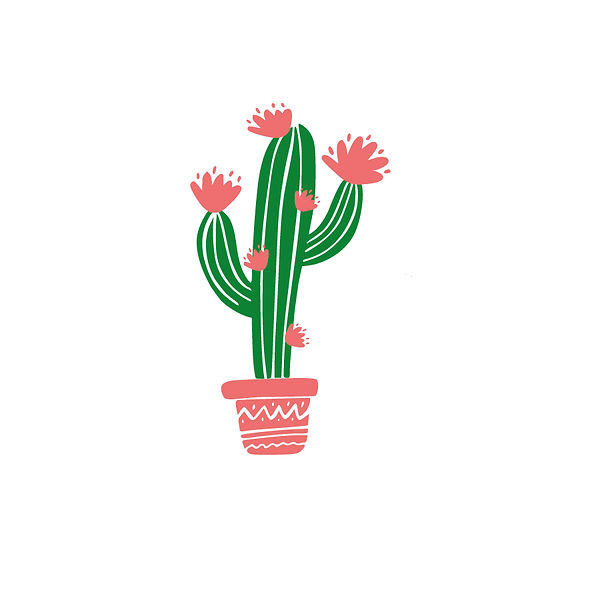 Floralcactus Png | Free download Iron on Transfer Cool Quotes T- Shirt Design in Png