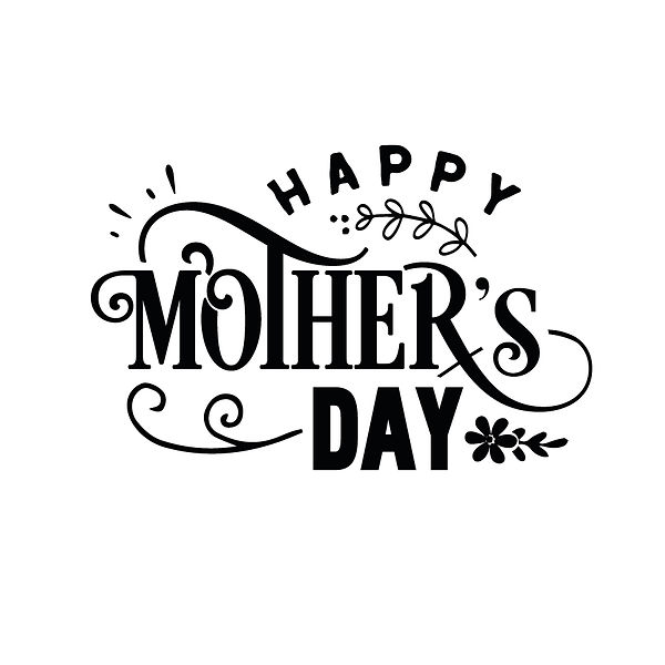 Happy mother's day Png   Free download Printable Funny Quotes T- Shirt Design in Png