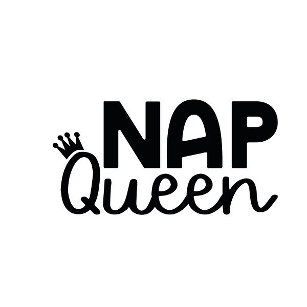 Nap queen Png | Free download Printable Sassy Quotes T- Shirt Design in Png