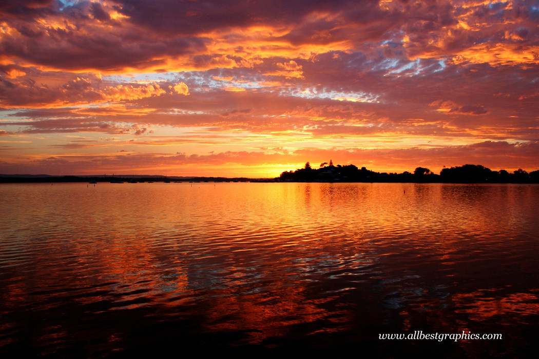 Wonderful foggy sunset overlay   Ps Photo Overlays